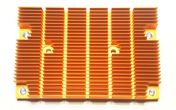 Cooling Solution SA5/CSP-B for N4200, N3350, J3455