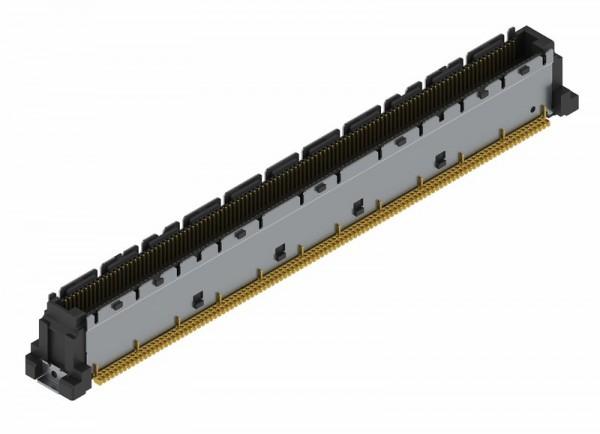 High Speed COM Express Steckverbinder 8mm, 220pin, 16+ Gbit/s