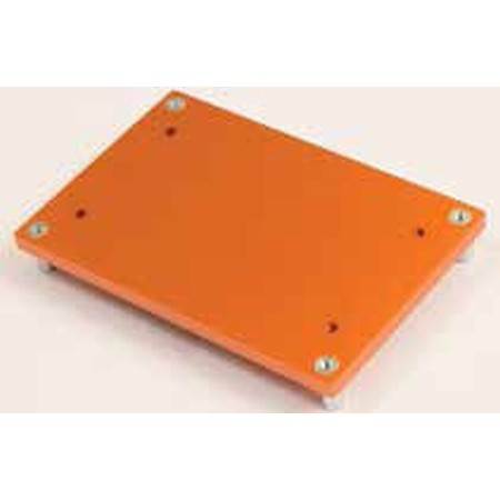 Heatspreader MA5/HSP-T for N4200, N3350