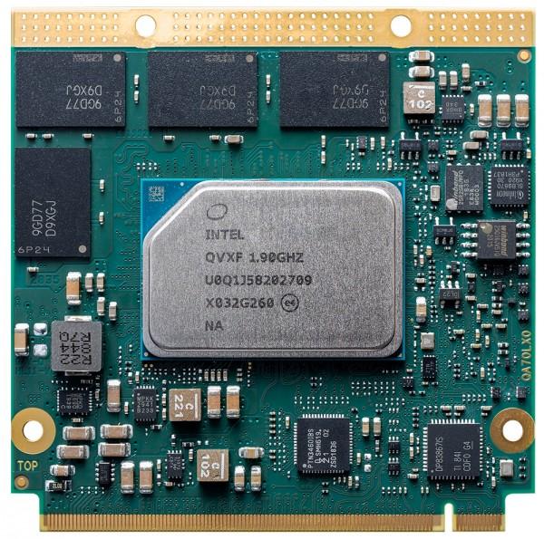 QA7/i-x6414RE-4G eMMC32