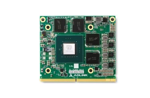 EGX-MXM-P2000 - ADLINK MXM GPU Modul with NVIDIA® Quadro®-Embedded P2000
