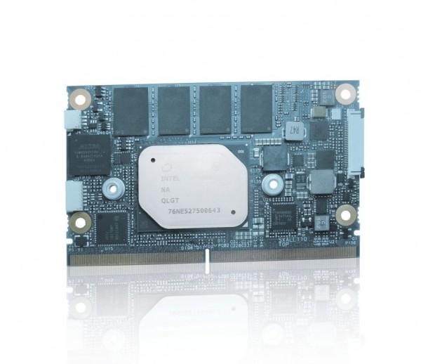 SMARC-sXAL E2 E3950 8E/32S SMARC 2.0 CPU-Module