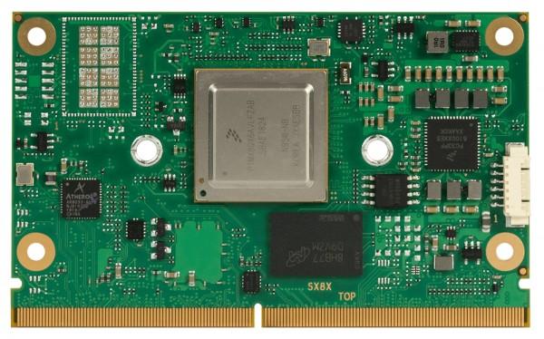 SMX8-X/i-QXP-4G eMMC16
