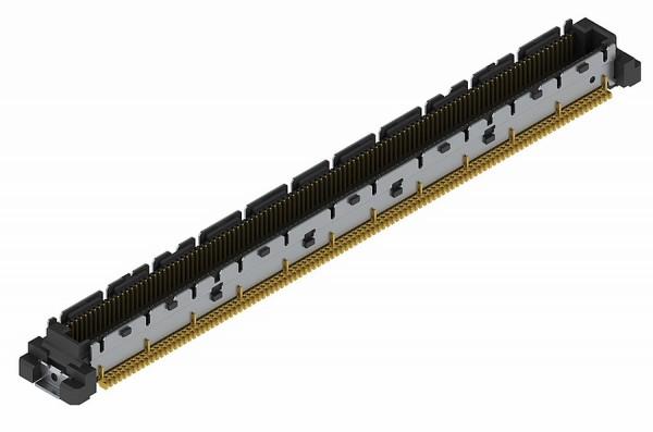 High Speed COM Express Steckverbinder, 5mm, 220pin, 16+ Gbit/s