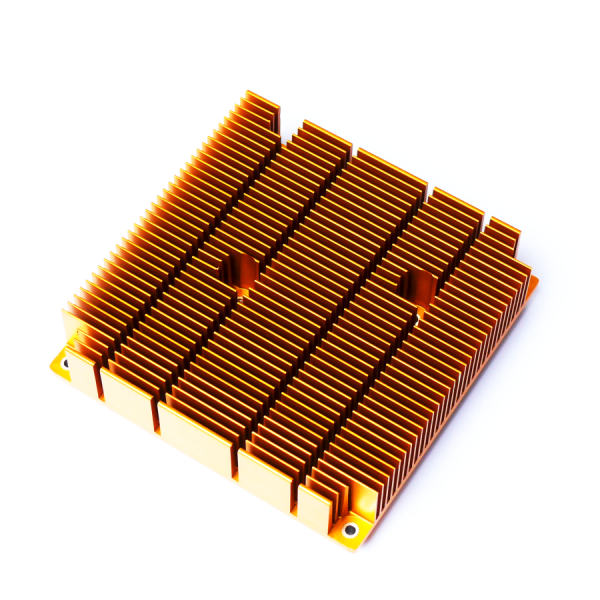 Cooling Solution TCA5/CSP-T for N4200 & N3350