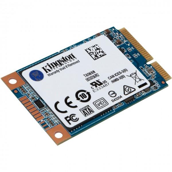 480GB mSATA SSD