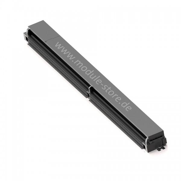 SMARC Steckverbinder 2.7mm, ACES 91781-3140M-001