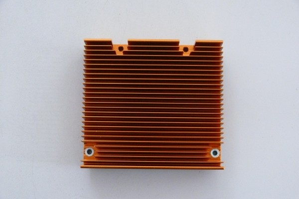 QA3/CSP-B - Passive cooling solution for conga-QA3