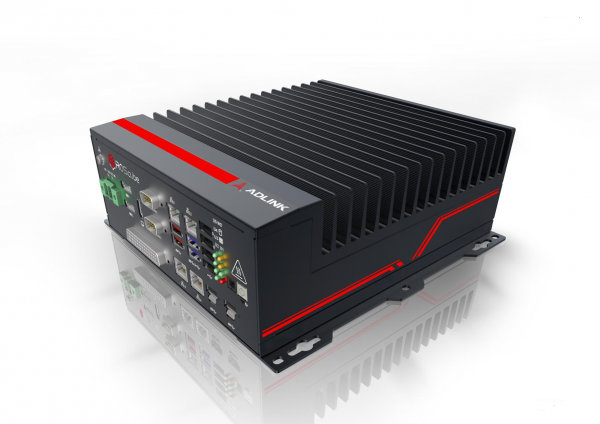 ROScube-I - Robotic Controller - Intel® Xeon, Core i7 / i5 / i3