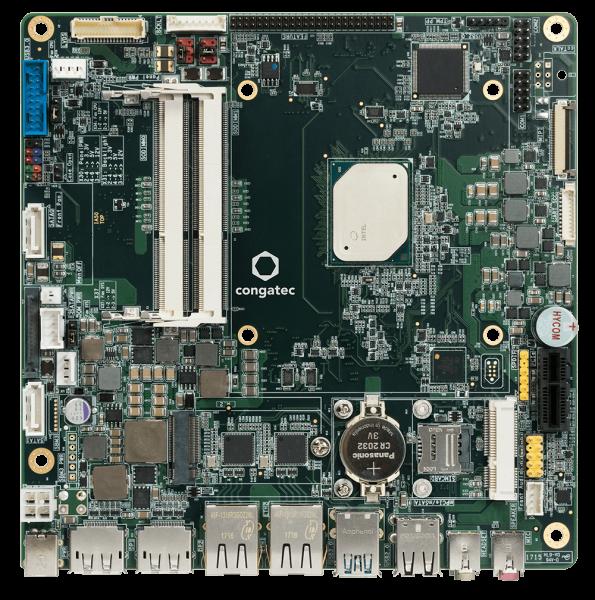 conga-IA5/E3950